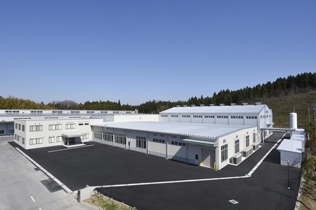 甲賀ファクトリーダイカスト工場