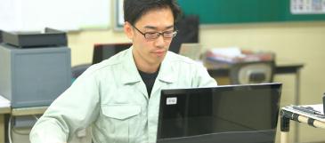 湖南電機 品質管理課 M.K