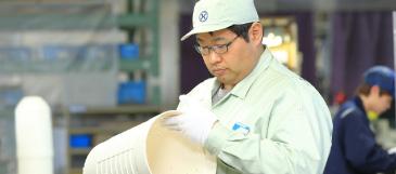 湖南電機 成形製造課 A.O